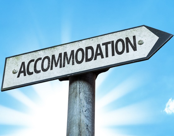 Looking for shared accomodation