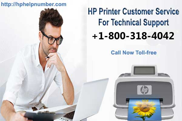 HP Customer Service Phone Number