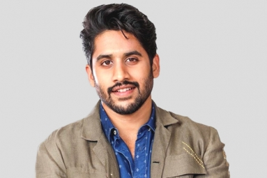 Interesting Title For Naga Chaitanya's Next?